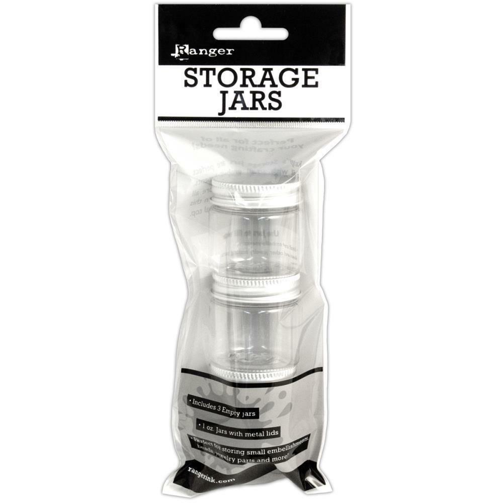 Ranger Inkssentials  STORAGE JARS
