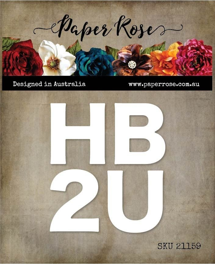 Die, HB2U