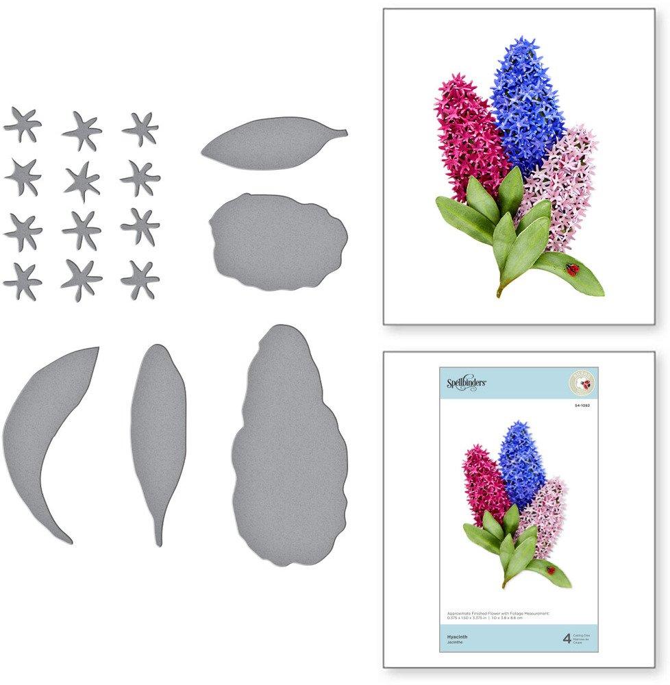 Die, Hyacinth