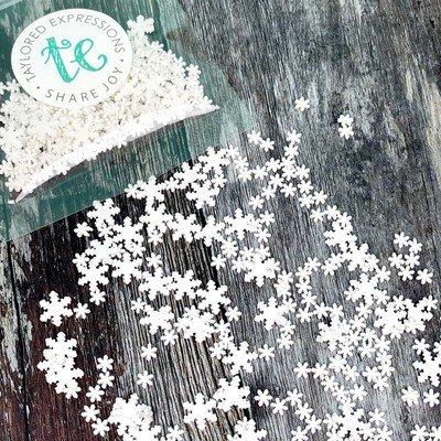 Bits & Pieces, Snowflakes