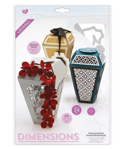 Die, Parfumerie Perfect Panache Gift Box