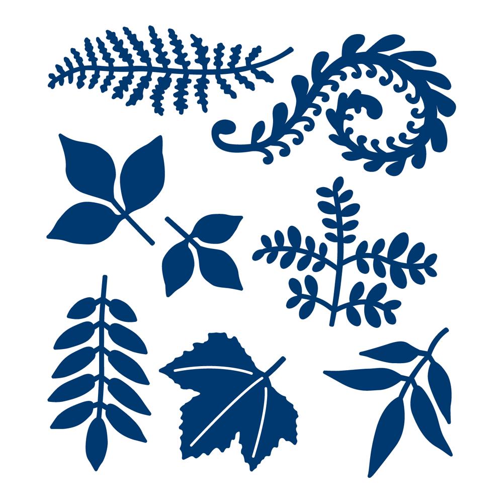 Die, Foliage