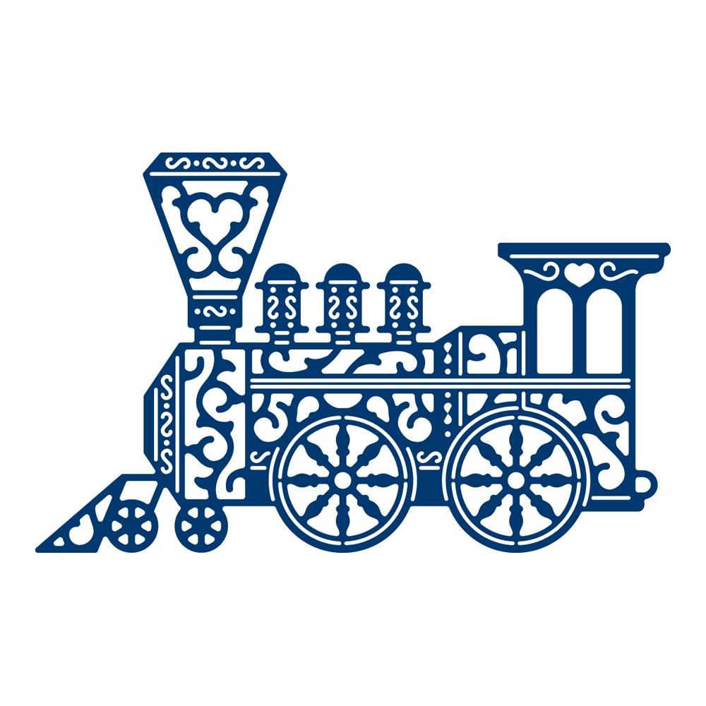 Die, Vintage Train
