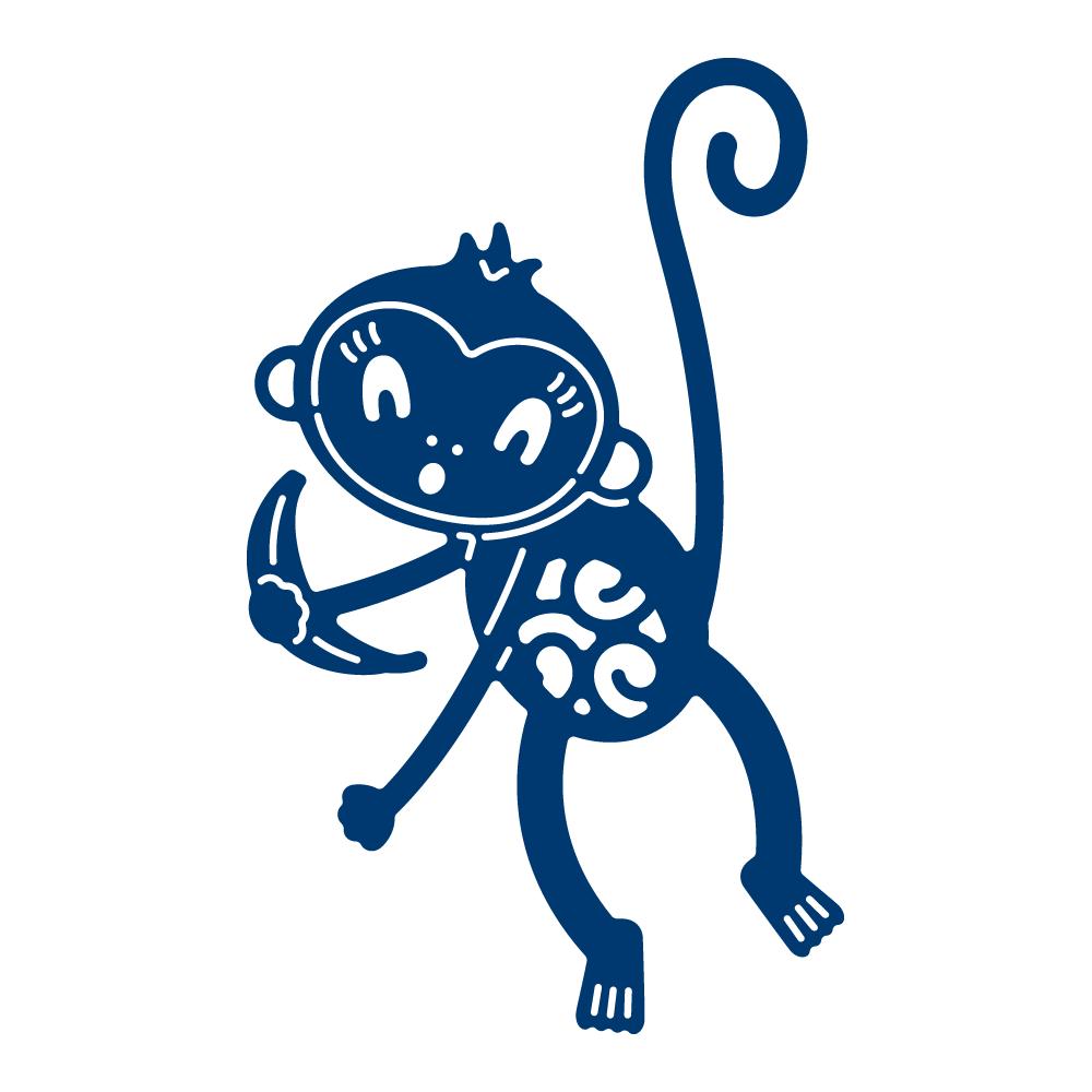 Die, Monkey