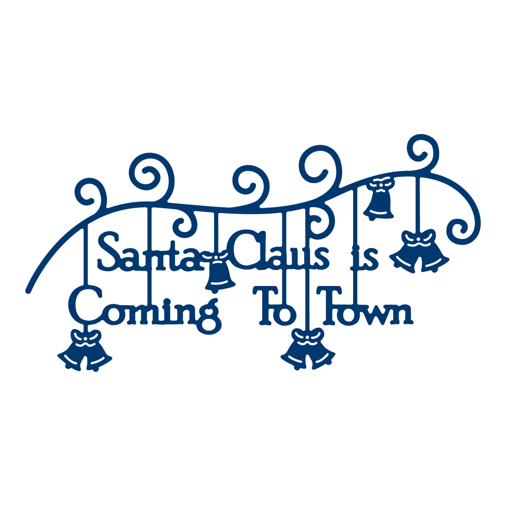 Die, Santa Claus is Coming to Town