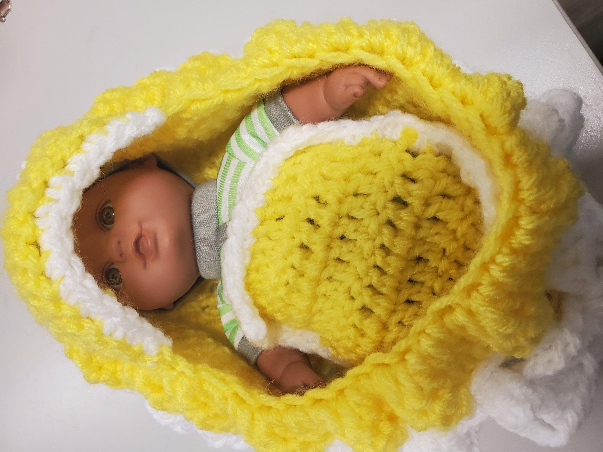Cradle Baby