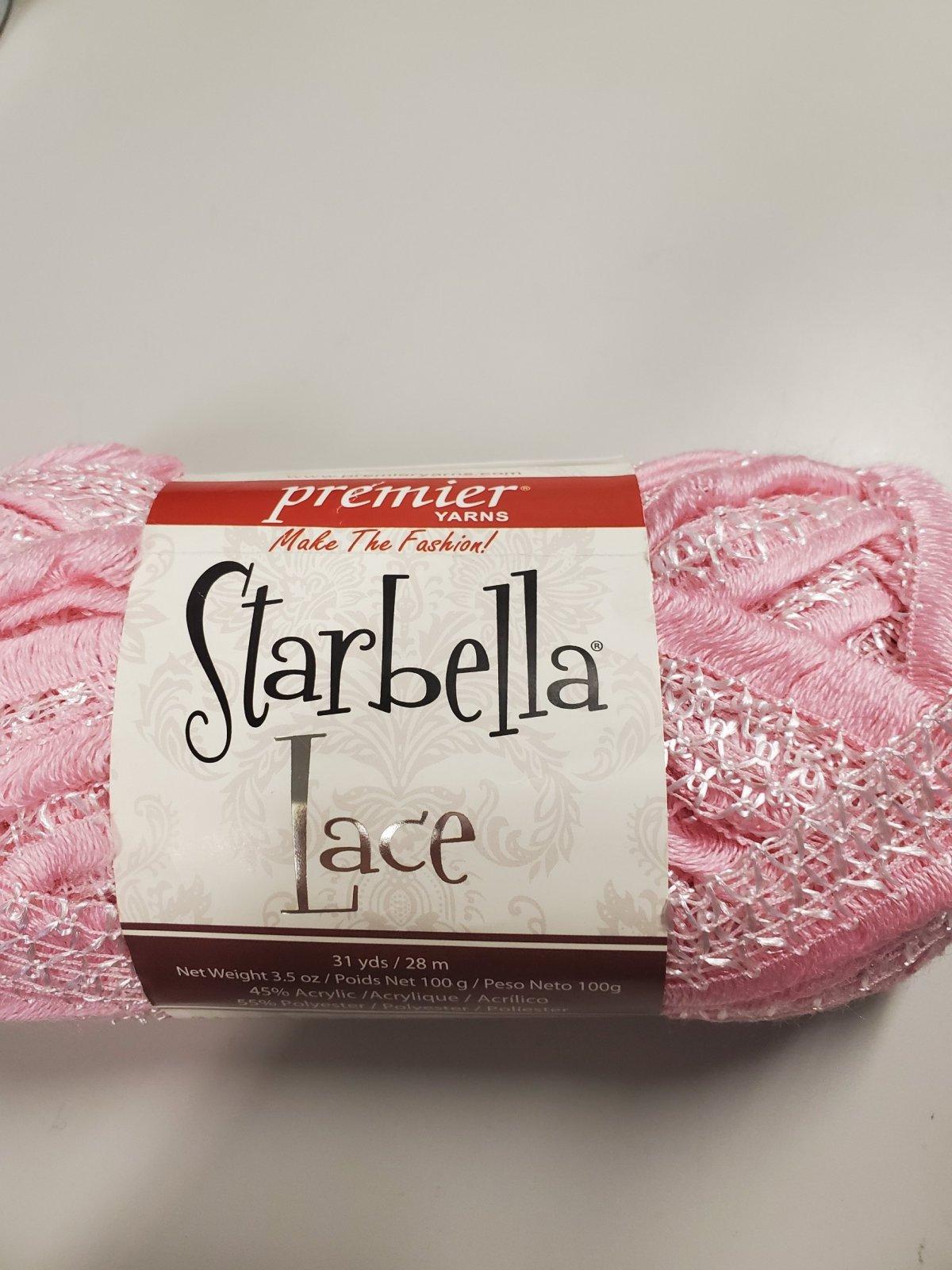 starbella lace