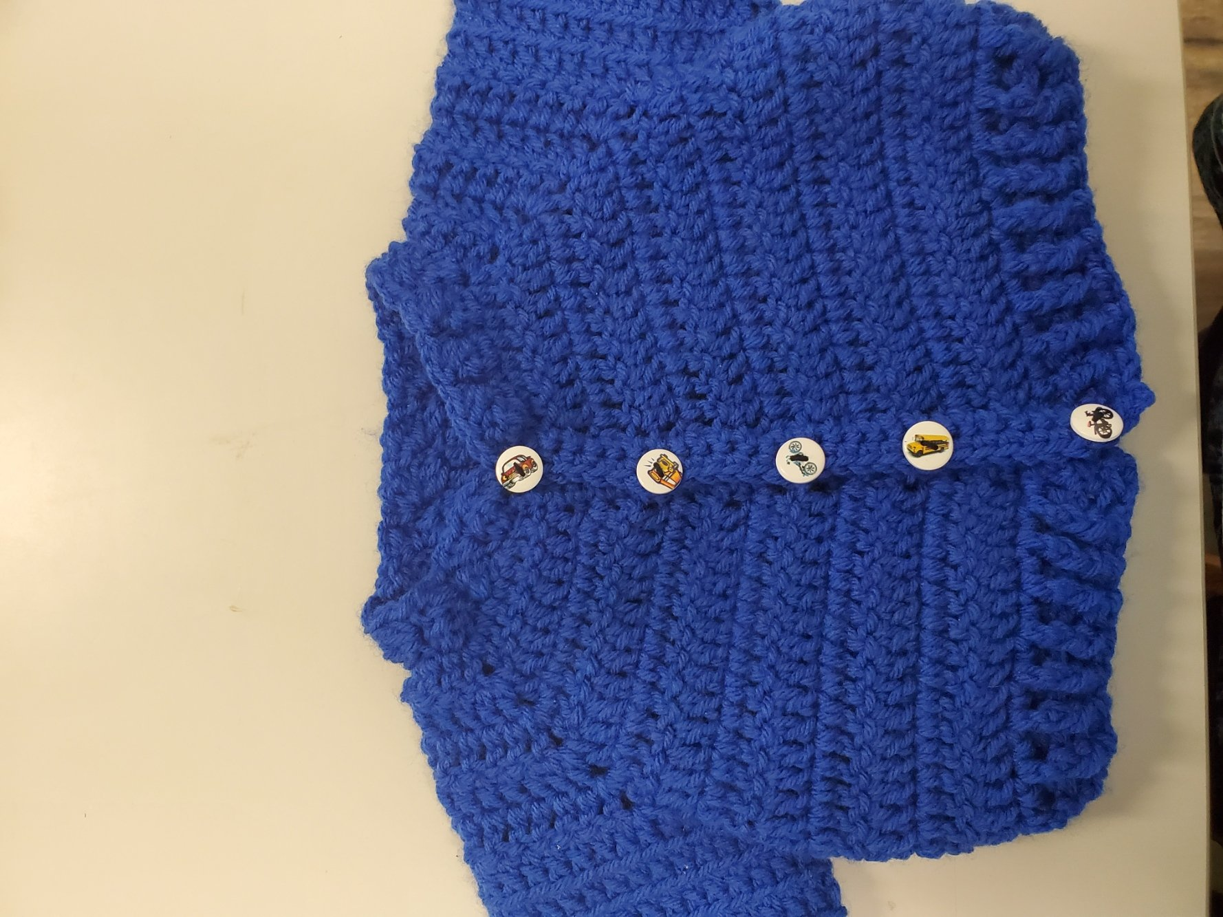 hand crafted baby items by jo