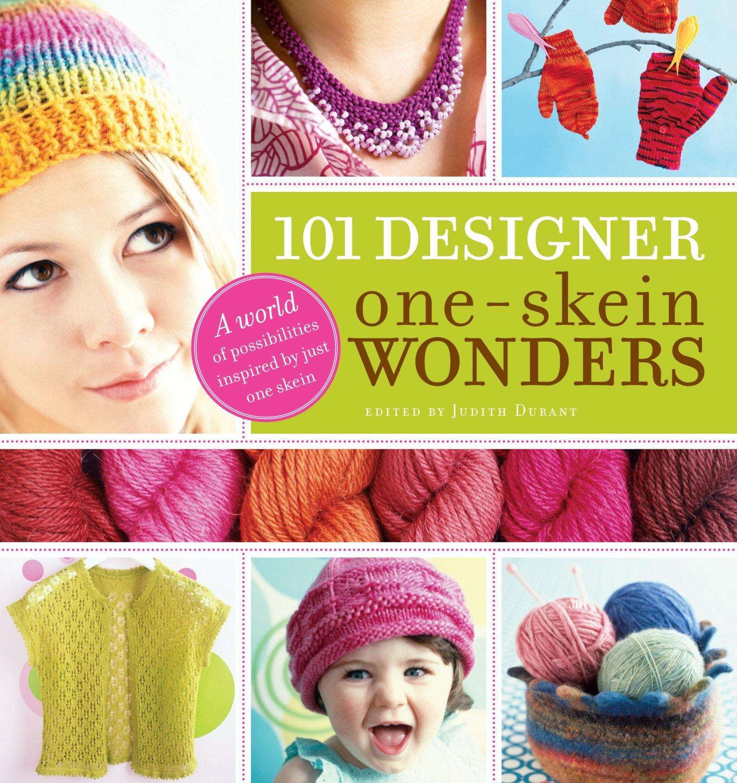 101 Designer One Skein Wonders