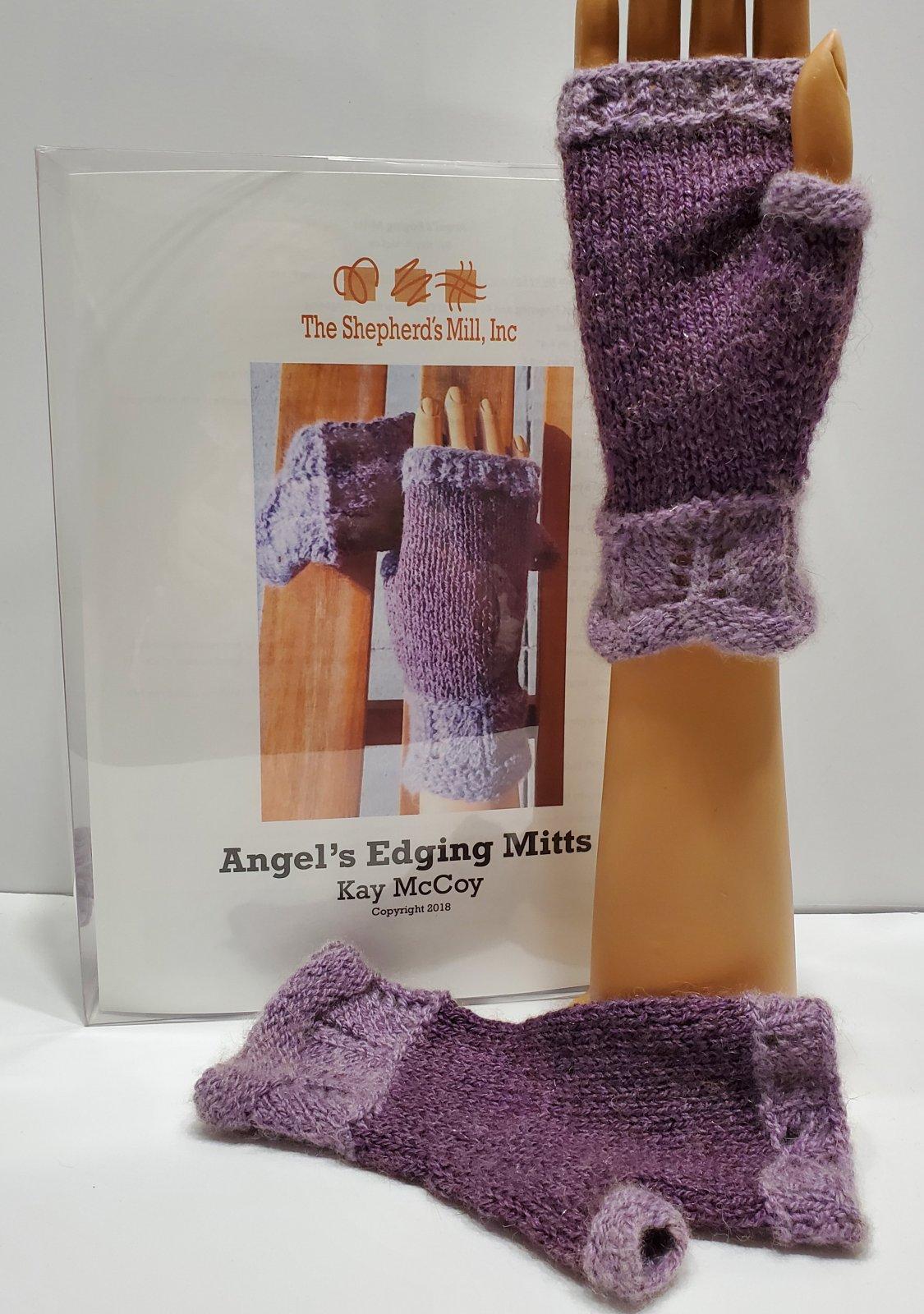 Angel's Edging Mitts Kit