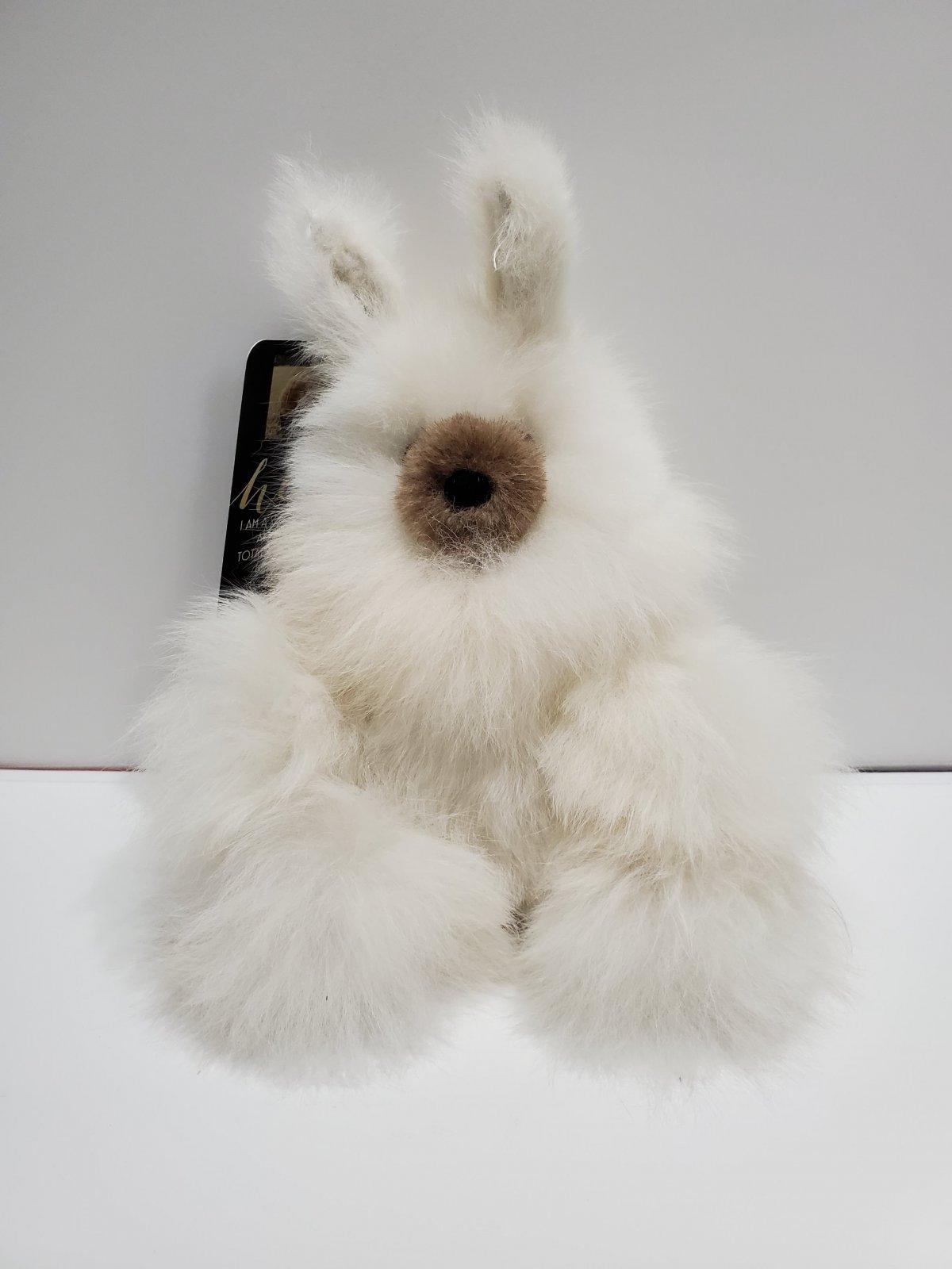 Alpaca Critters Bunny
