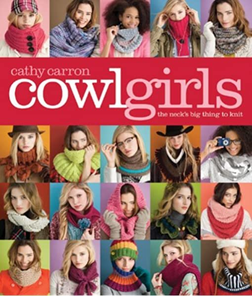 Cowl Girls the Neck's Big Thing
