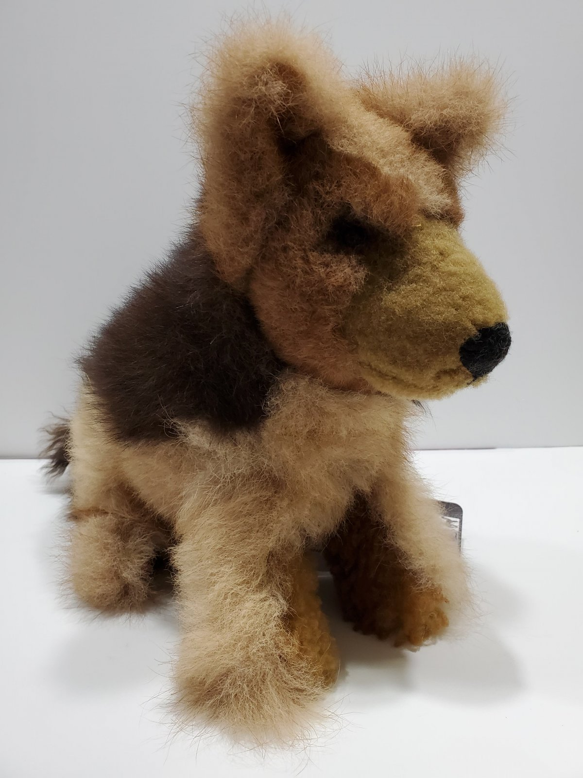 Alpaca Critters Germain Shepherd