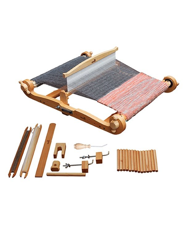 Ready to Weave Package
