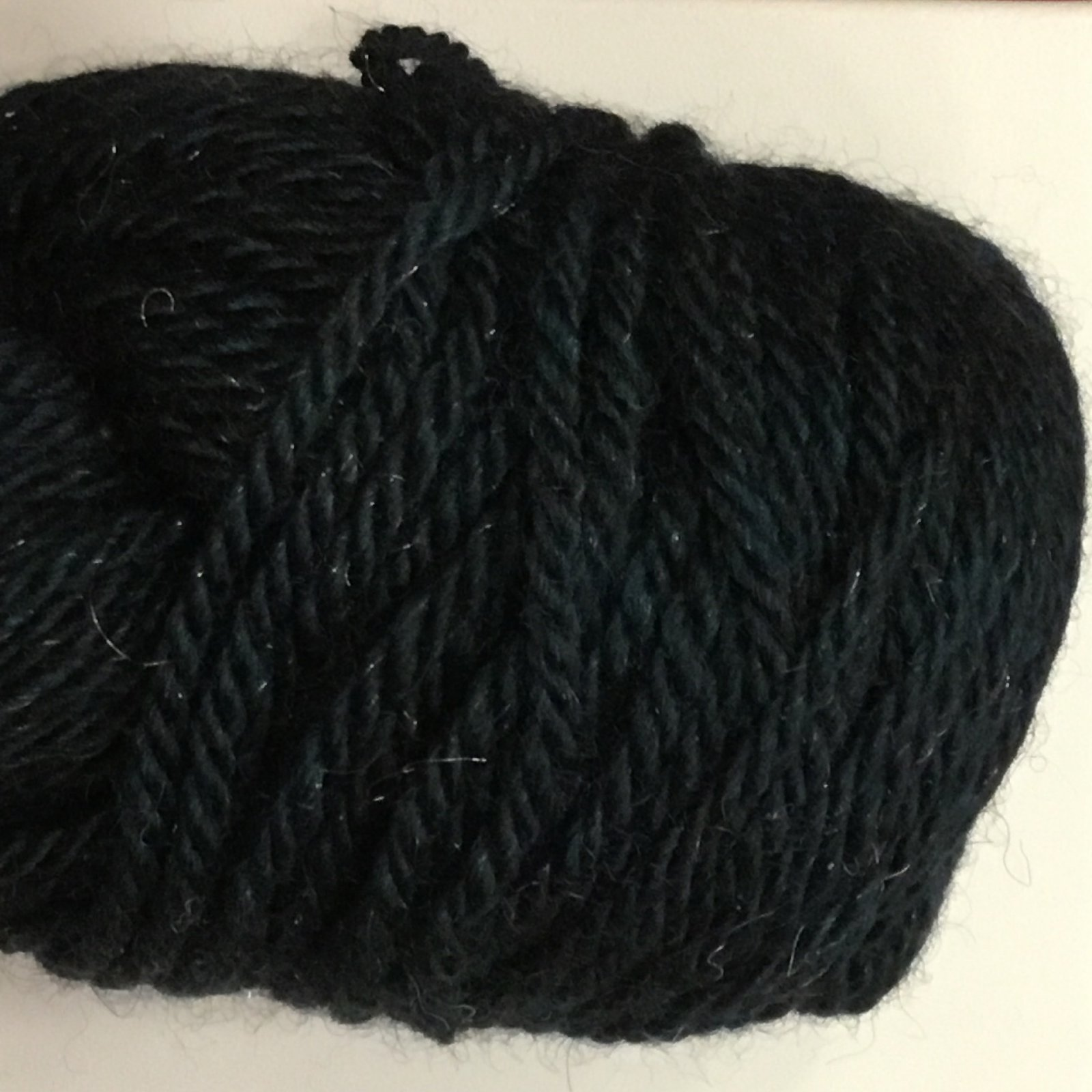 Frost Skein Enchanted Forest - Lace