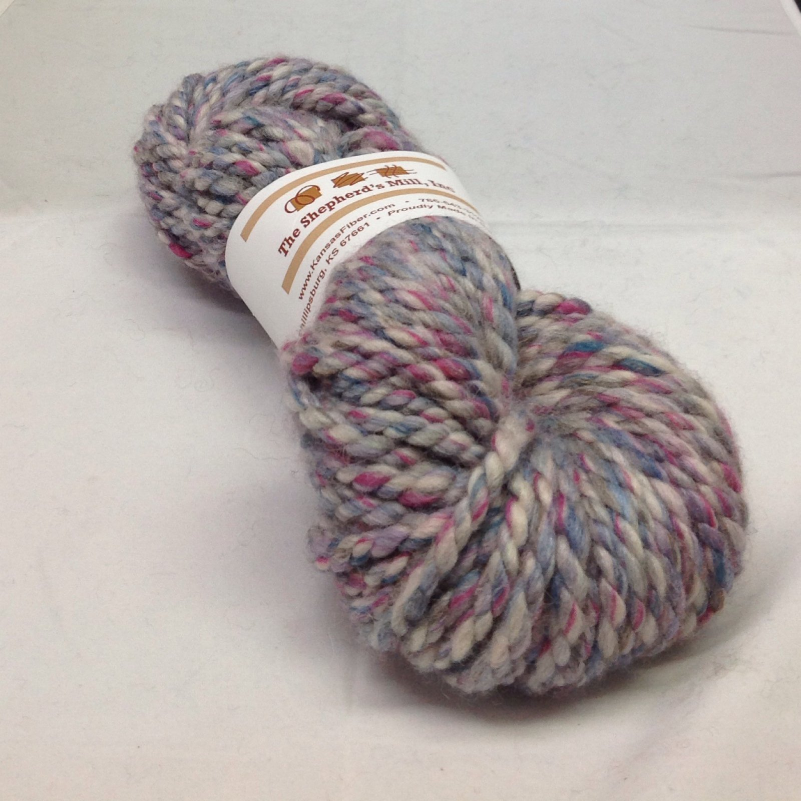 Mill Monster Yarn