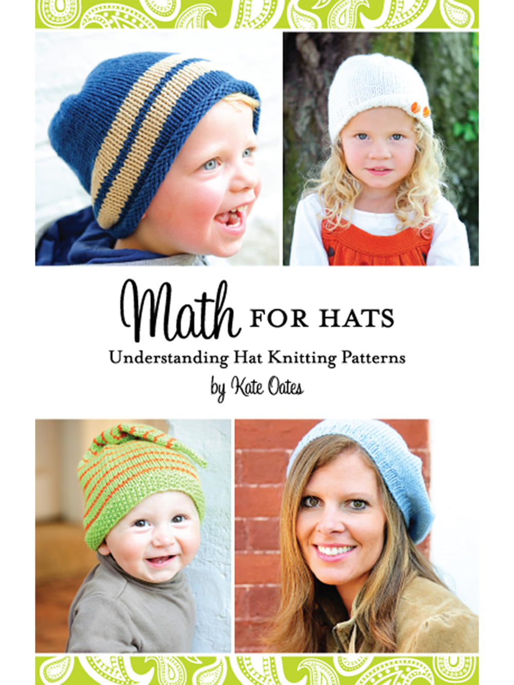 Math For Hats
