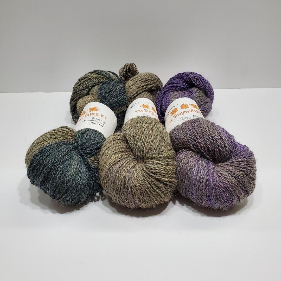 Purple Mountain Majesty 5820