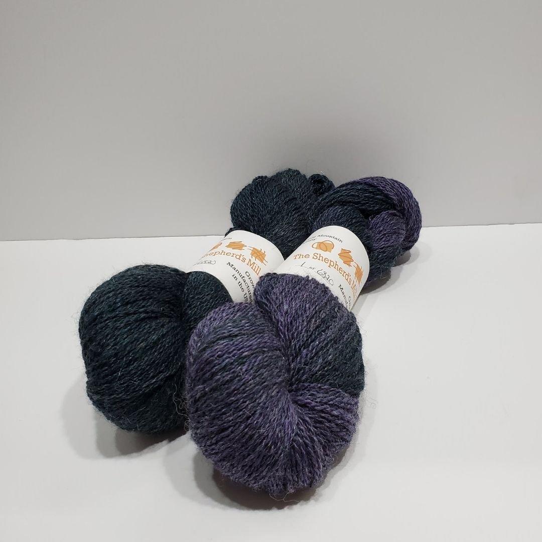 Purple Mountain Majesty 6820