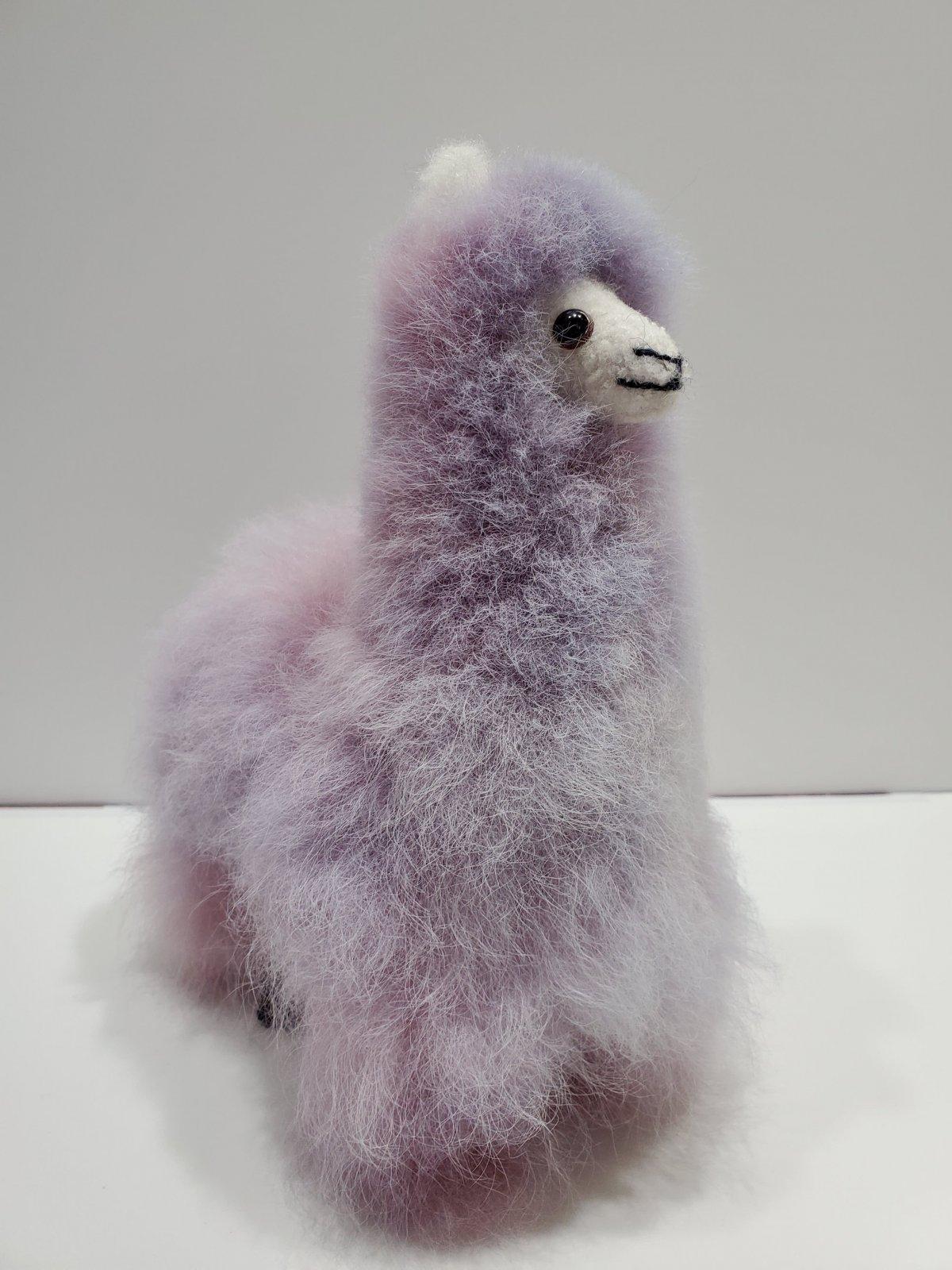 Alpaca Critter Llama/Alpaca