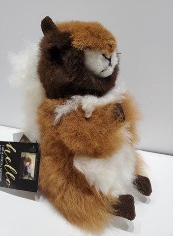 Alpaca Critters Squirrel