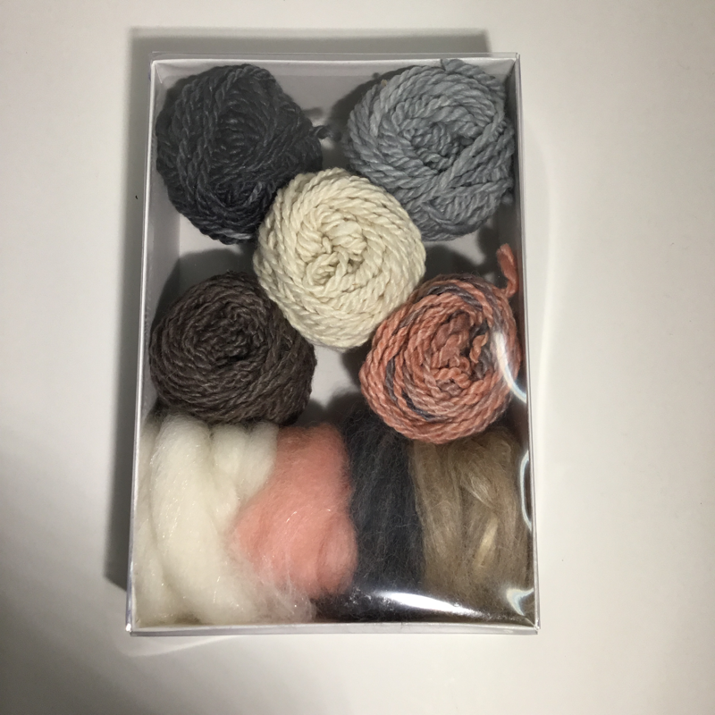 Tapestry Color Kit