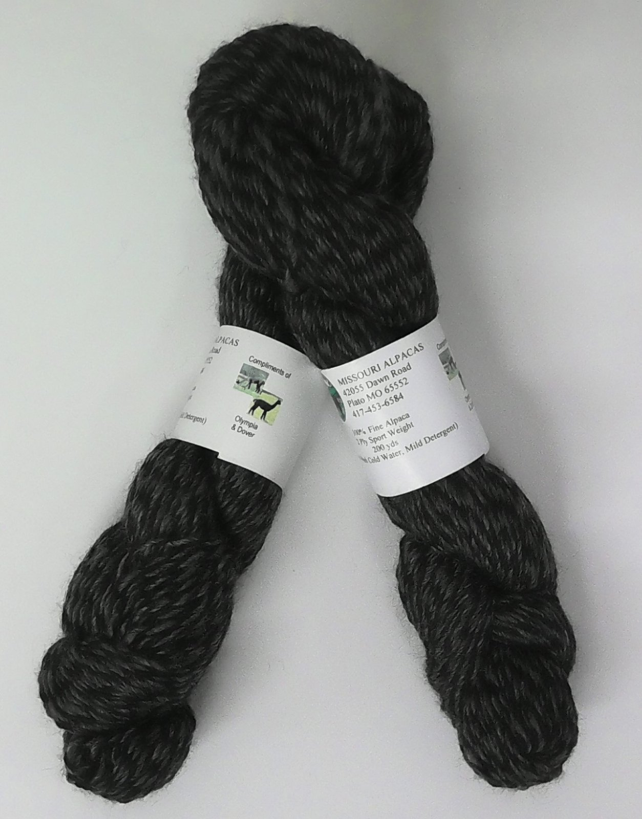 Olympia & Dover - 2 Ply Sport