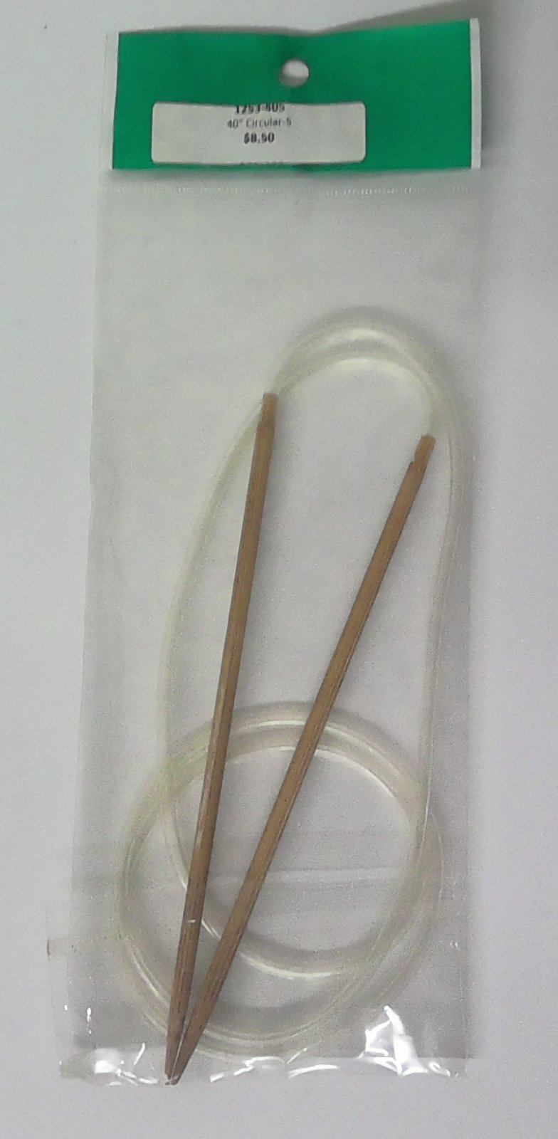 40 Circular Needles - Size 5