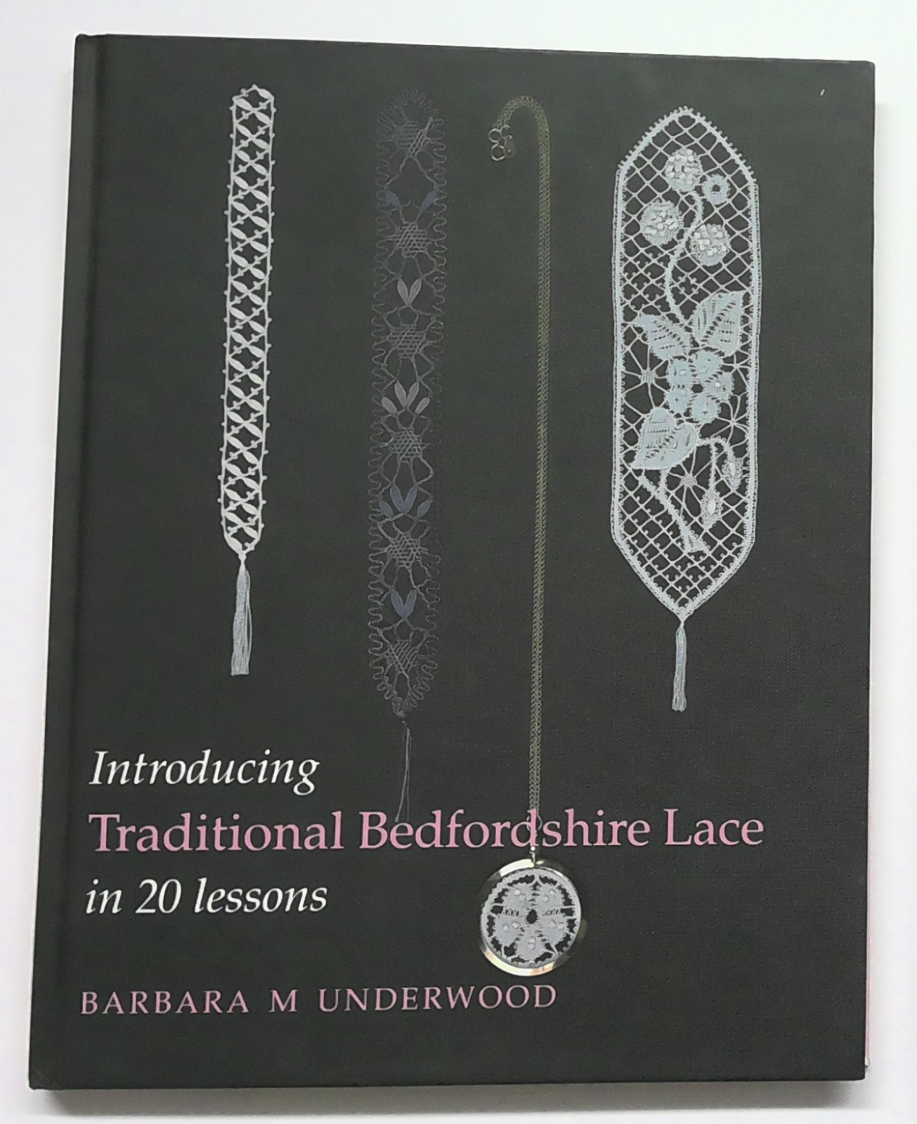 Introducing Traditional Bedfordshire Lace