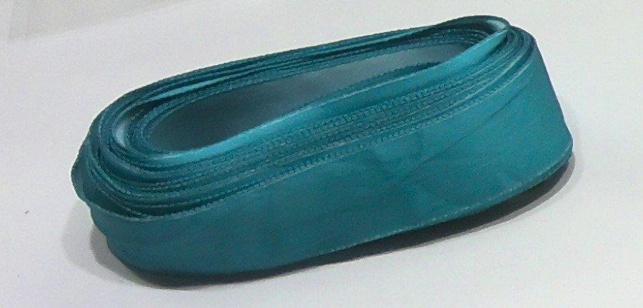 KM - Hand Dyed Silk Ribbon - 7/8  10 yds