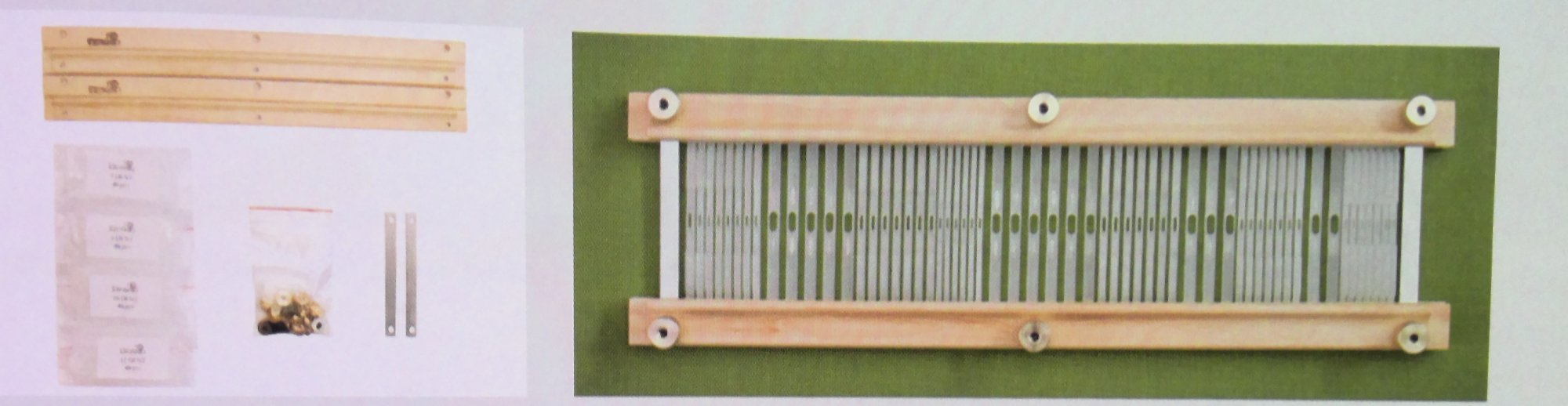 Weaver's Choice Heddle - 24