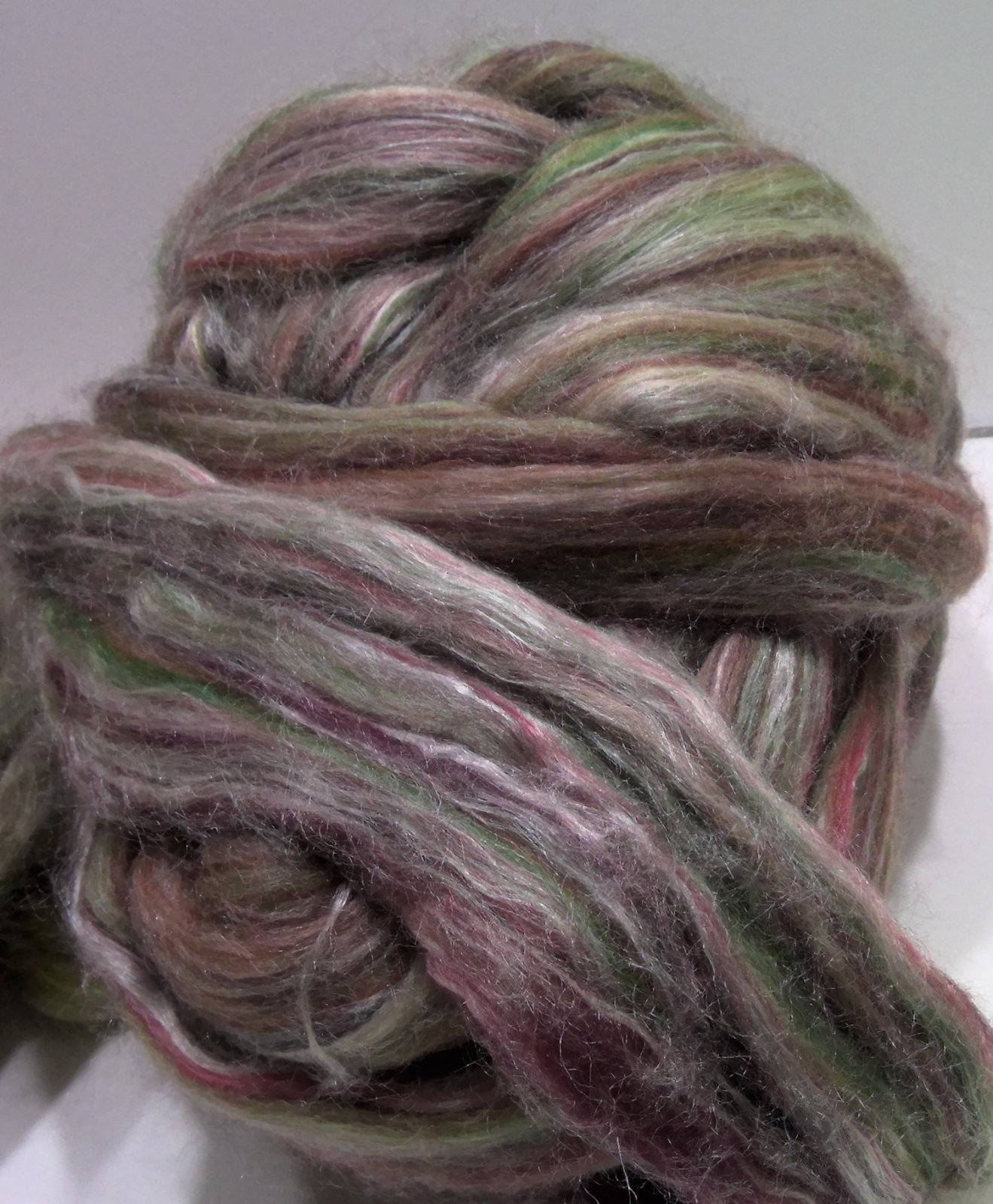 Ashland Bay Roving per oz