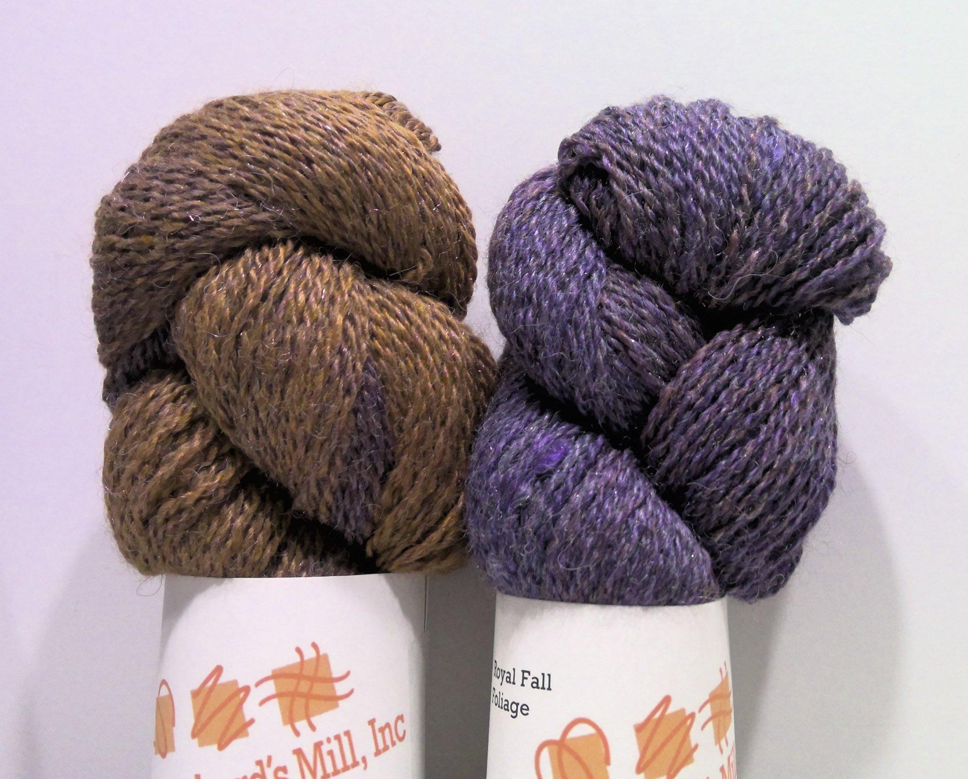 Royal Fall Foliage Gradient Yarn - 2720