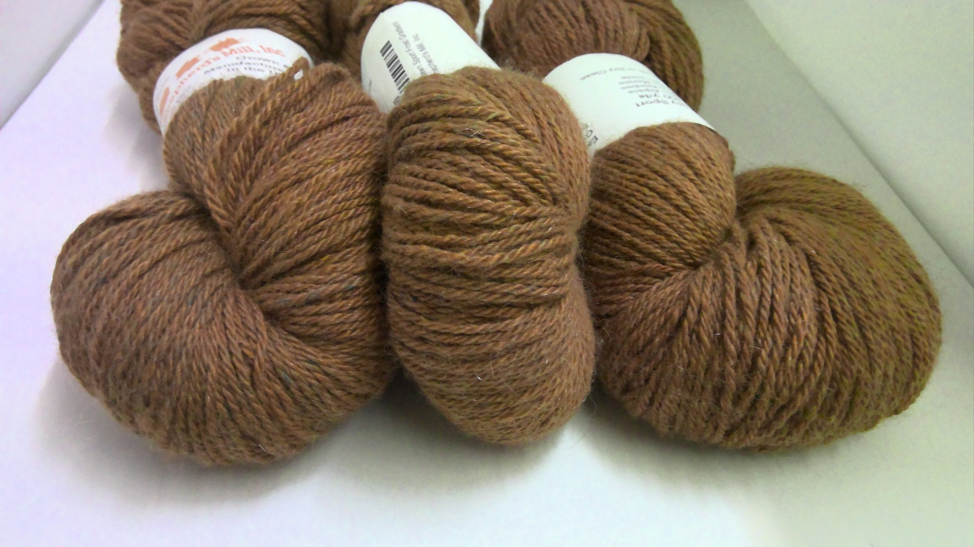 Early Dawn  Gradient     3 Ply Sport