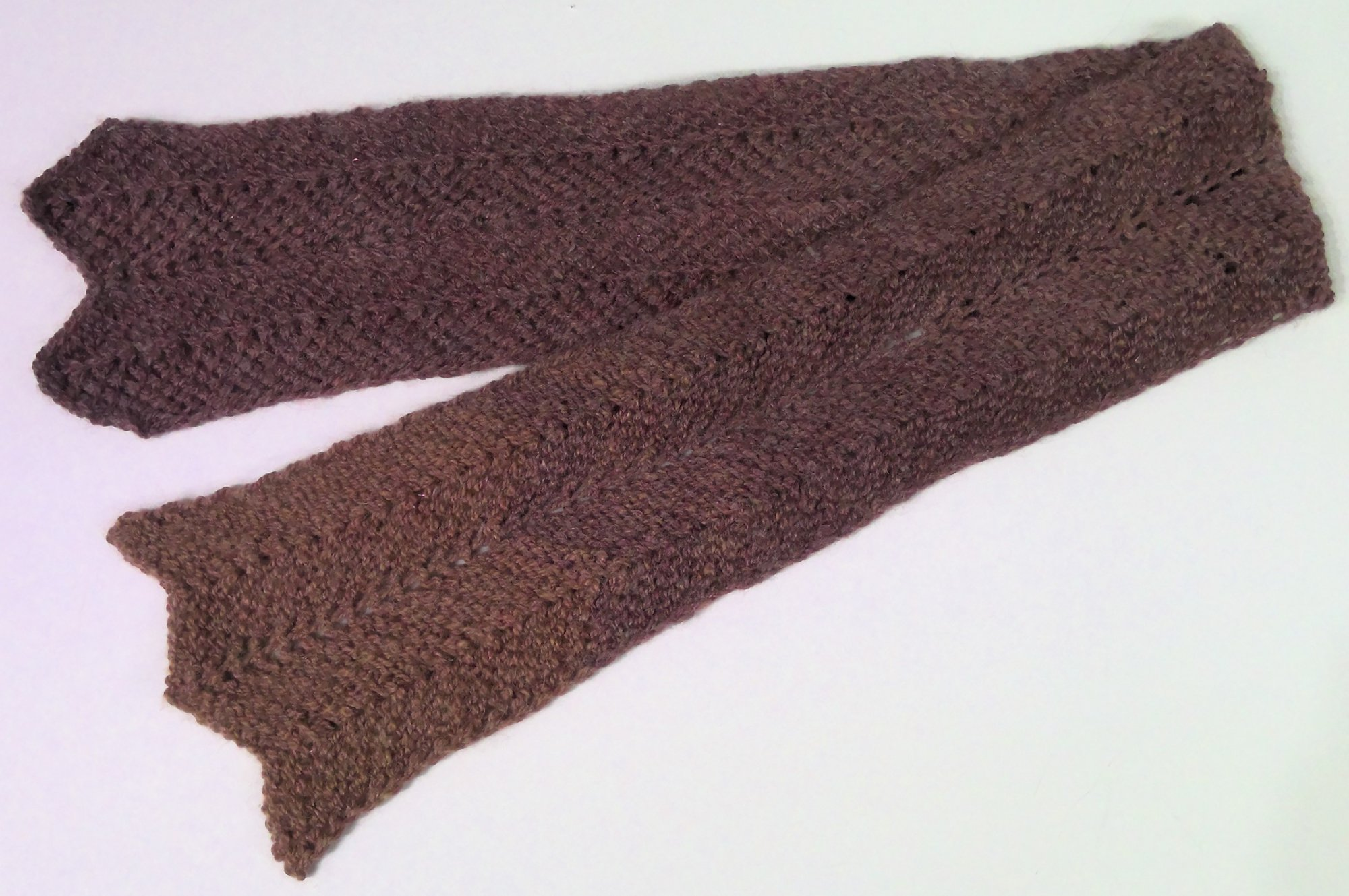 Scarf Small - Handwoven