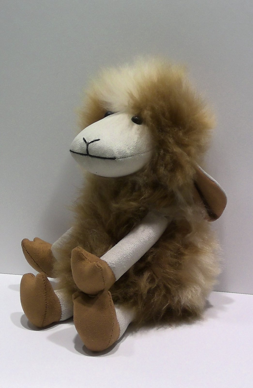 Alpaca Critter Sheep