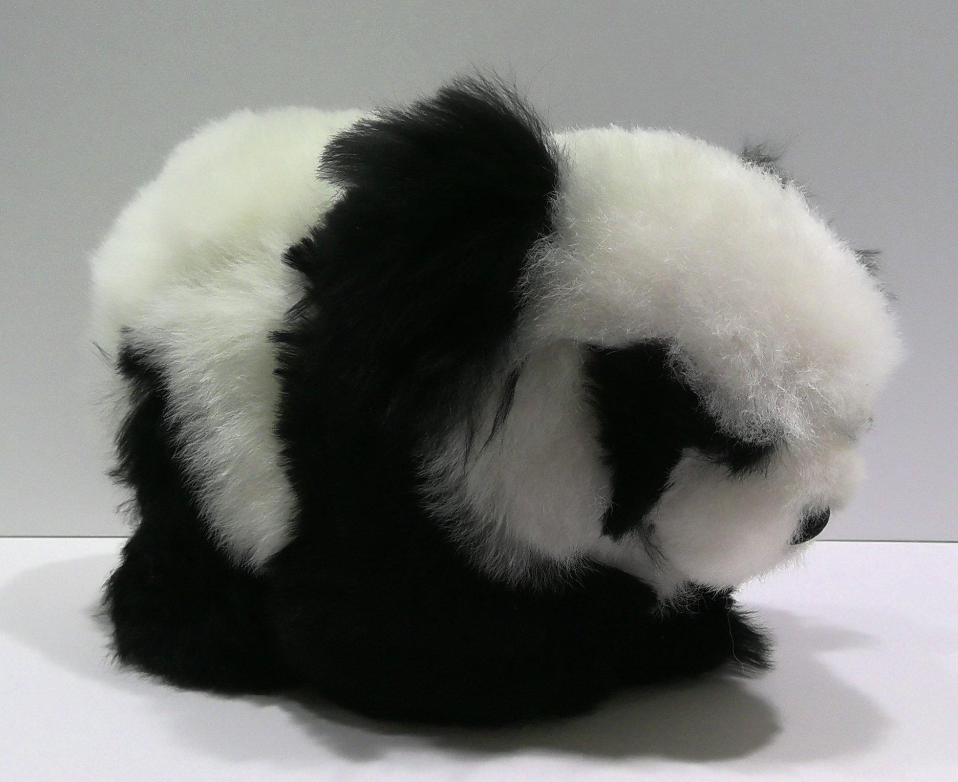 Alpaca Critters Panda