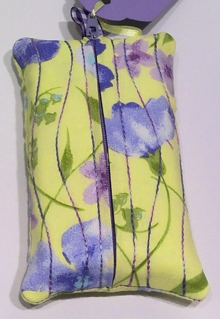 Kleenex Case - Handmade