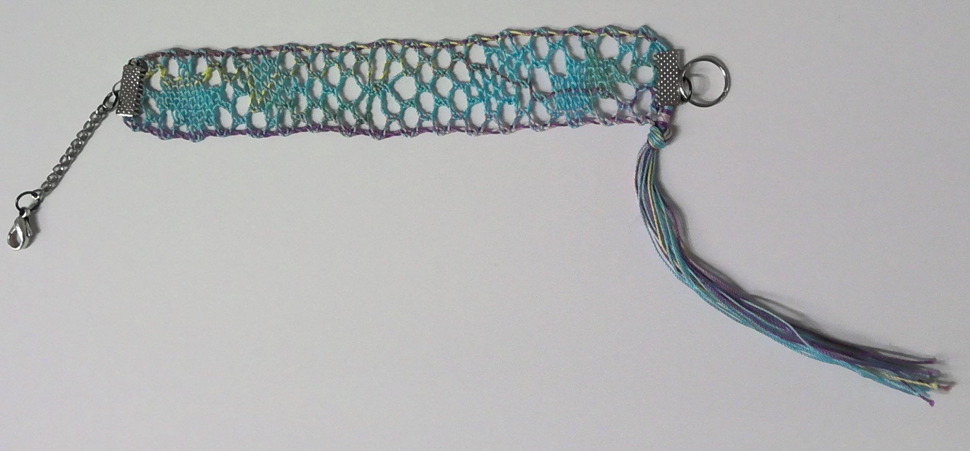 Lace Bracelets - Handmade