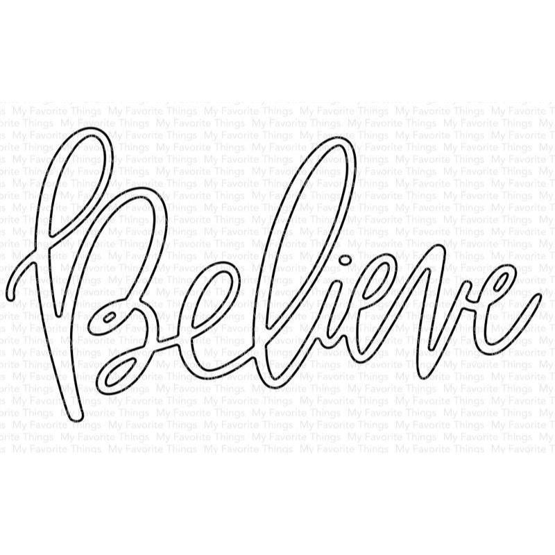 Believe Die