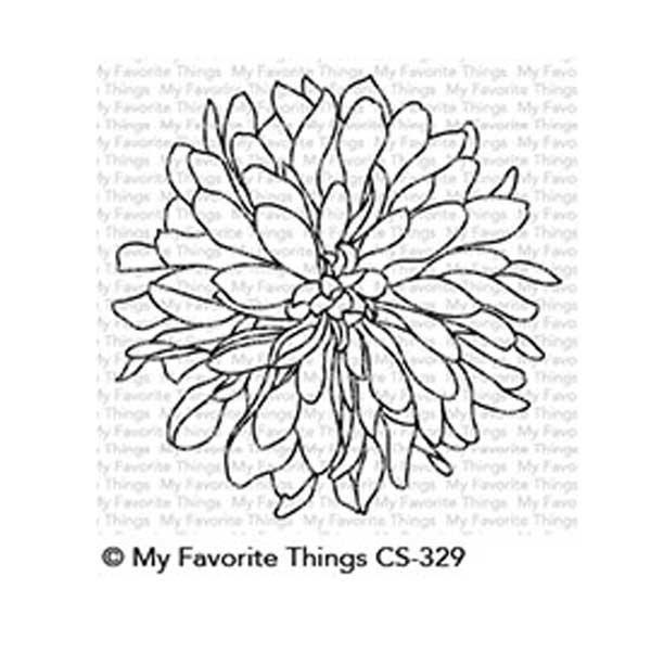 Beautiful Bloom Stamp