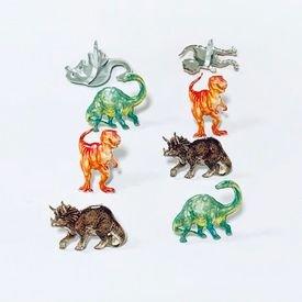 Brads - Dinosaur