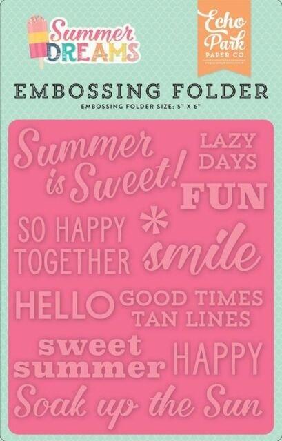 EF - Summer is Sweet