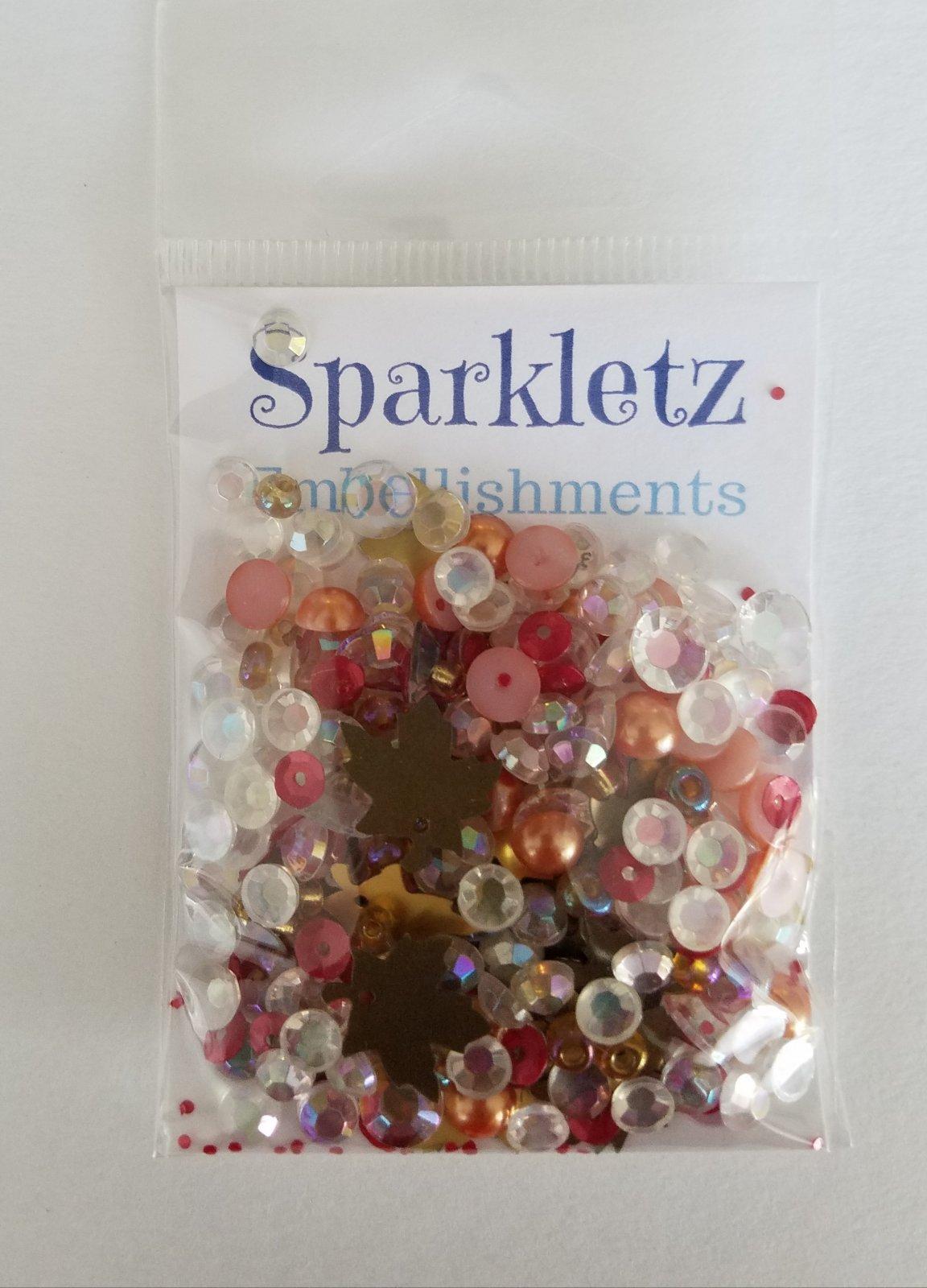 Sparkletz - Fall Foilage