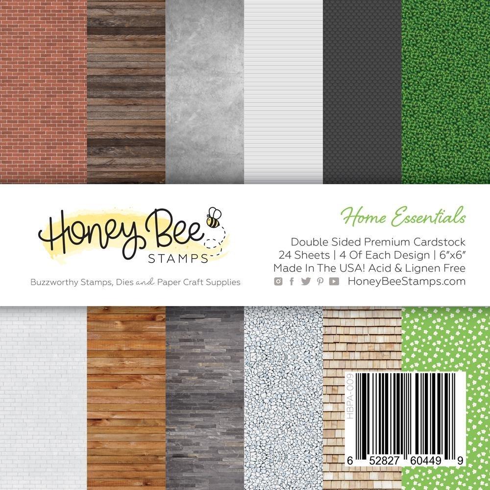 Home Essentials Paper Pad