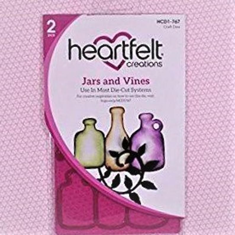 Jars and Vines Die