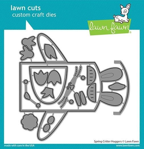 Spring Critter Huggers Dies