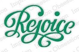 Rejoice Die