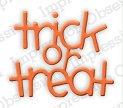 Trick or Treat Die