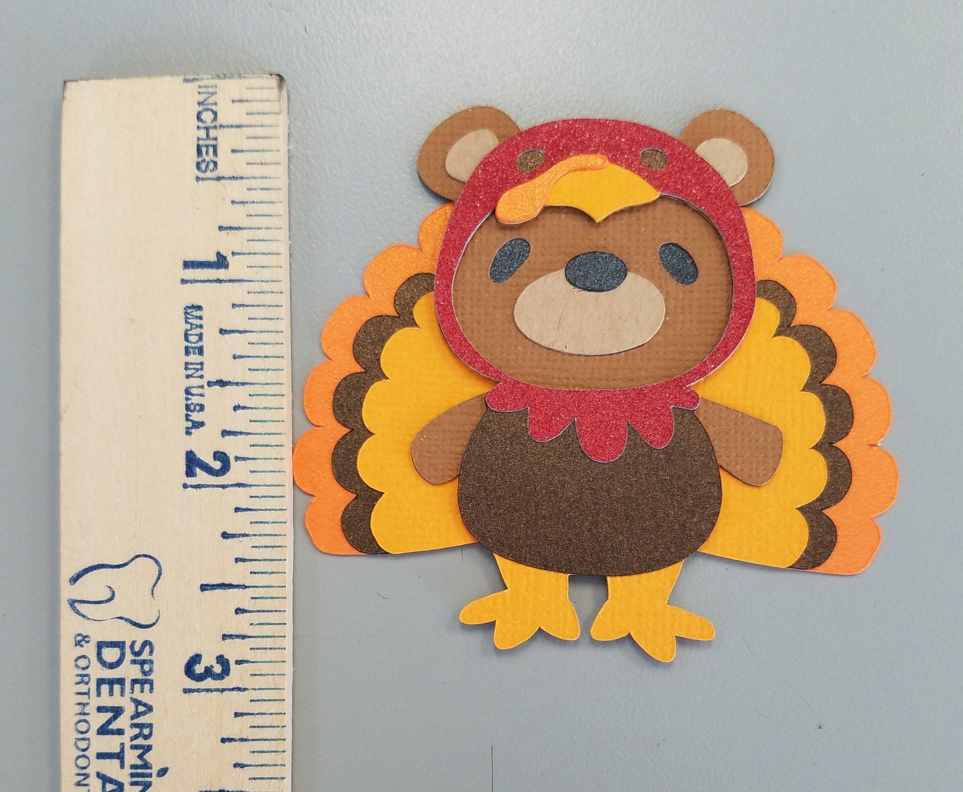 Turkey Bear